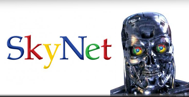google-is-skynet
